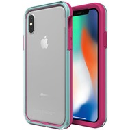 Lifeproof SLAM für Apple iPhone X, Back Cover, aloha sunset