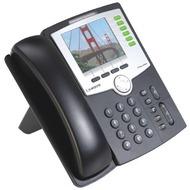 Linksys SPA962 VOIP SIP Telefon