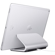 Logitech® BASE Charging Stand with Smart Connector technology For iPad Pro 12 inch and iPad Pro 9.7 inch - SILVER - N/ A - EMEA