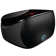 Logitech® Bluetooth Lautsprecher Mini Boombox, schwarz