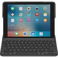 Logitech® CREATE Backlit Keyboard Case with Smart Connector Technology for IPad Pro 24,6cm /  9,7 inch - Black (DE)