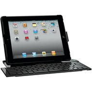 Logitech Fold-Up Keyboard (QWERTZ) f�r iPad 2