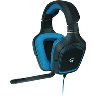 Logitech® G430 Surround Sound Gaming Headset
