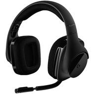 Logitech® G533 Wireless Gaming Headset