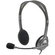 Logitech® H111 - Stereo Headset - Analog (3,5mm Klinke)