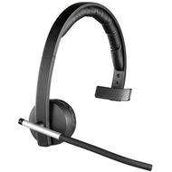 Logitech® H820e - kabelloses DECT Mono-Headset