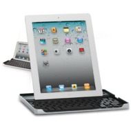 Logitech Keyboard Case f�r iPad 2 /  3, schwarz