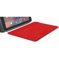 Logitech® Keys-To-Go Ultra Portable Keyboard for iPad Air2, rot
