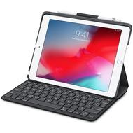 Logitech® Logitech Slim Folio Case mit integrierter Bluetooth-Tastatur