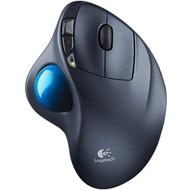 Logitech® Maus M570 - Wireless - Unifying - Laser Schwarz - 540dpi - 5 Tasten - Trackball