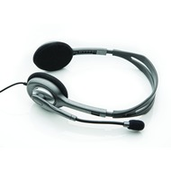 Logitech PC Stereo Headset H110