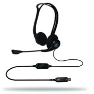 Logitech® Stereo Headset PC 960 USB