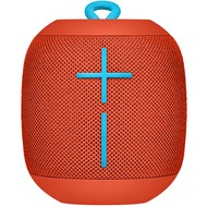 Logitech UE Wonderboom Fireball, rot