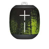 Logitech® Ultimate Ears Wonderboom Neonforest, schwarz-grün