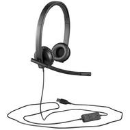 Logitech® Business USB-Headset H570e Stereo