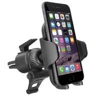 Macally VENTI für iPhone 6 Plus, Samsung und sogar Sony Z Ultra Smartphones, schwarz