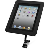 Maclocks Flex Arm Executive Enclosure, open Home Button, für iPad 2/ 3/ 4, black