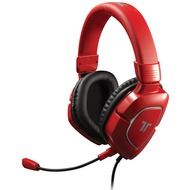 Mad Catz Tritton AX 180 Stereo Headset for PS3 PS4 Xbox 360 and PC - Red