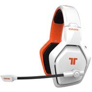Mad Catz Tritton KATANA Universal 7.1 Wireless Gaming Headset - white