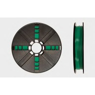 MakerBot PLA-Filament für Replicator 2 /  Fifth Gen. /  Z18 - 900g - Translucent Green