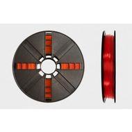 MakerBot PLA-Filament für Replicator 2 /  Fifth Gen. /  Z18 - 900g - Translucent Orange