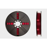 MakerBot PLA-Filament für Replicator 2 /  Fifth Gen. /  Z18 - 900g - Translucent Red