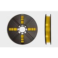 MakerBot PLA-Filament für Replicator 2 /  Fifth Gen. /  Z18 - 900g - Translucent Yellow