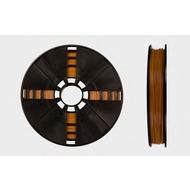 MakerBot PLA-Filament für Replicator 2 /  Fifth Gen. /  Z18 - 900g - True Brown