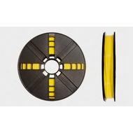 MakerBot PLA-Filament für Replicator 2 /  Fifth Gen. /  Z18 - 900g - True Yellow