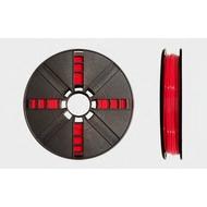 MakerBot PLA-Filament für Replicator 2 /  Fifth Gen. /  Z18 - 900g - True Red