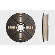 MakerBot PLA-Filament für Replicator 2 /  Fifth Gen. /  Z18 - 900g - Warm Gray