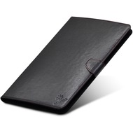 LEICKE MANNA Kunstleder-Schutztasche für Tablets von 8 - 10 Zoll