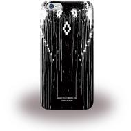 Marcelo Burlon SAN LORENZO - Backcover - Apple iPhone 6, 6s - schwarz, weiß