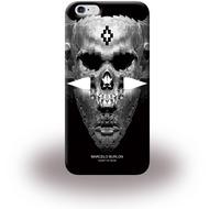 Marcelo Burlon Talca - Backcover - Apple iPhone 6, 6s - schwarz, grau
