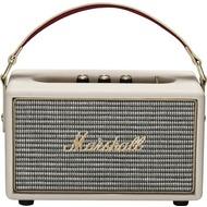 Marshall Kilburn, portabler Lautsprecher, cream