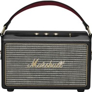 Marshall Kilburn, portabler Lautsprecher, schwarz