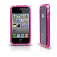 Marware Sport Grip Edge for iPhone 4, pink