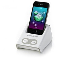 Medisana CardioDock für iPhone /  iPod touch