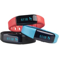 Medisana ViFit MX3 Activity Tracker, schwarz