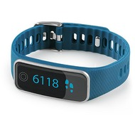 Medisana ViFit Touch Activity Tracker, blau