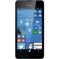 Microsoft Lumia 550 LTE, white