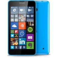 Microsoft Lumia 640 Dual Sim, cyan