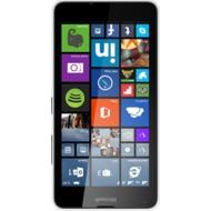 Microsoft Lumia 640 Dual Sim, white