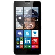 Microsoft Lumia 640 LTE Dual-SIM, black