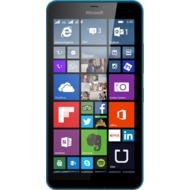 Microsoft Lumia 640 XL, cyan