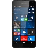 Microsoft Lumia 650, dark silver