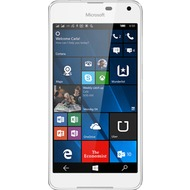 Microsoft Lumia 650 LTE Dual SIM, white