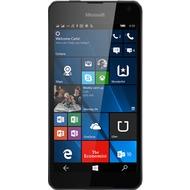 Microsoft Lumia 650 LTE Dual SIM,black