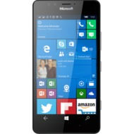 Microsoft Lumia 950 Dual-SIM, black