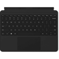 Microsoft Surface Go Type Cover schwarz (QWERTZ)